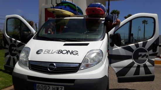 Foto de Billabong Surf Camp & School