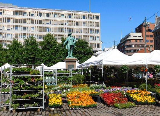 Christian IV Monument