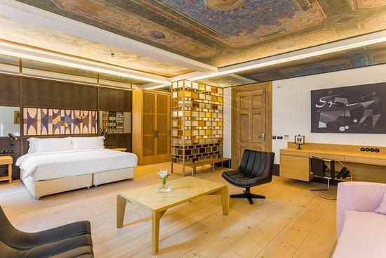 Ayramin hotel istambul 165 fotos compara o de pre os for Ayramin hotel taksim