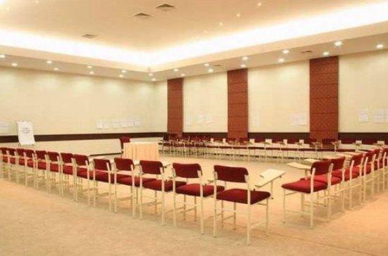 Mustafa Hotel: Toplantı Salonu