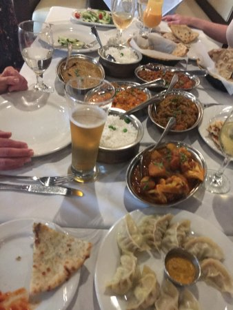 Namaste Baltimore Indian Cuisine Photo