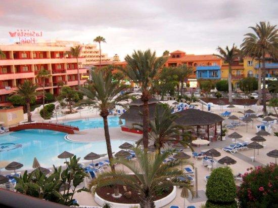 Hotel La Siesta Playa Las Americas