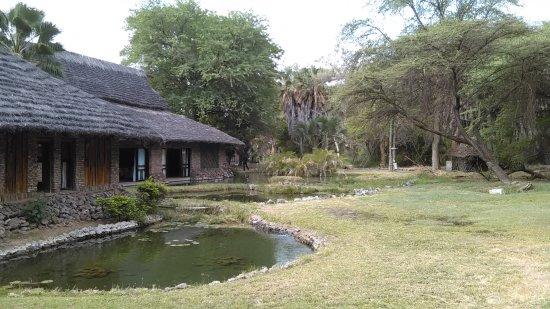 Shaba National Reserve Photo