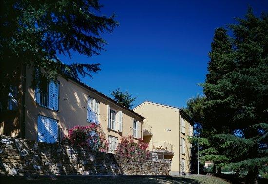 Villa Bor