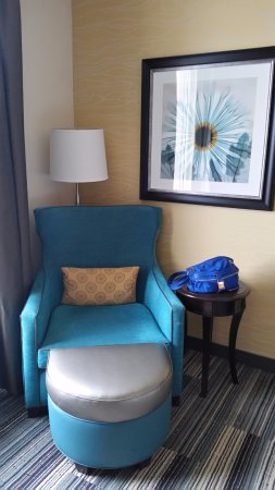 Murfreesboro, TN: comfy chair