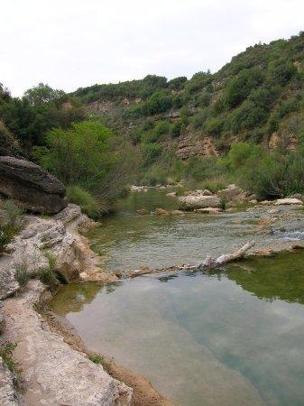 Rodellar, España: Entorno