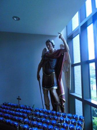 Ave Maria, Flórida: St. Raphael the Archangel