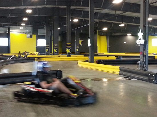 Go Karts Colorado Springs >> Overdrive Raceway Colorado Springs 2019 All You Need To Know