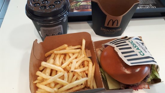 McDonald's Alcester: 20170714_122733_large.jpg