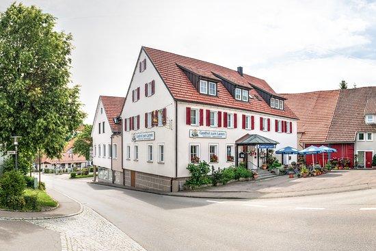 Zdjęcie Gomadingen