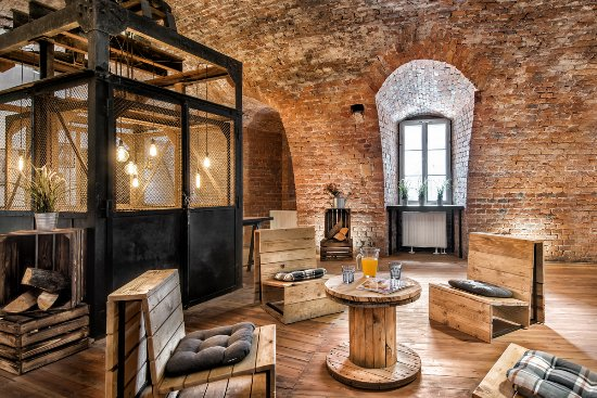 Luneta Warszawska Hostel Krakow Poland 2018 Reviews