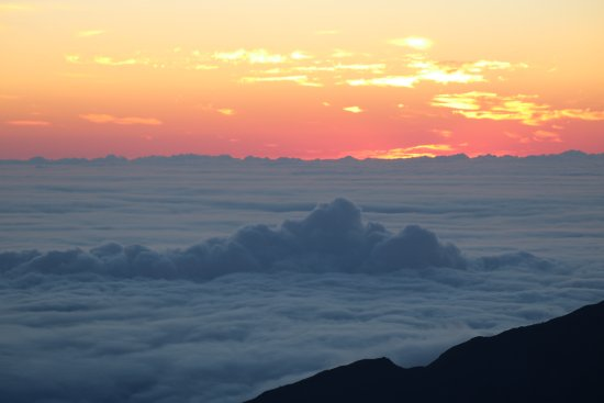 Haleakala Sunrise Tours