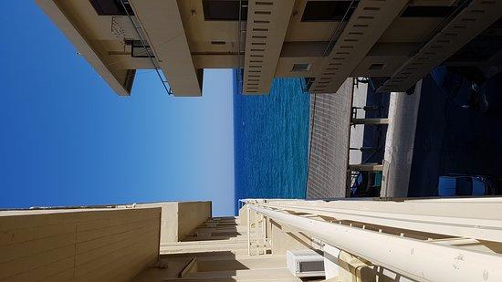 Kronos Hotel: 20170714_102937_large.jpg