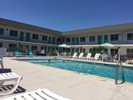 Cape Hotel Virginia Beach Reviews