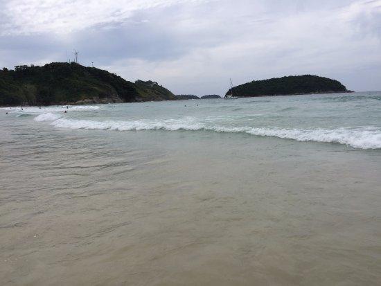 Ya Nui Resort: Пляж Я Нуи