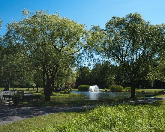 Parc Michel-Chartrand