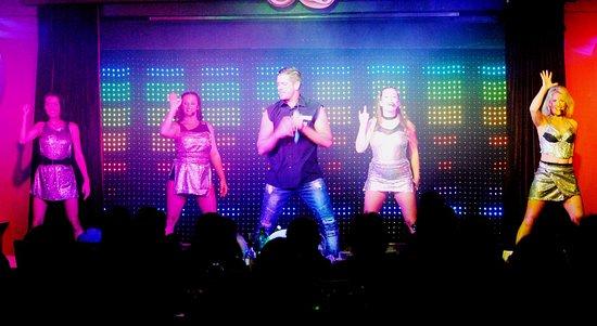 Showtime Tenerife