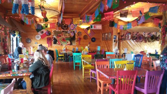 Sophie's Mexican Kitchen : Sophie's Mexican Restaurant