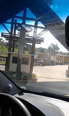 Jacarei, SP: entrada