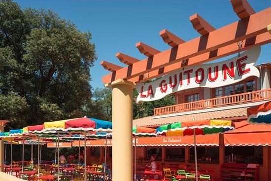 Hôtel La Guitoune