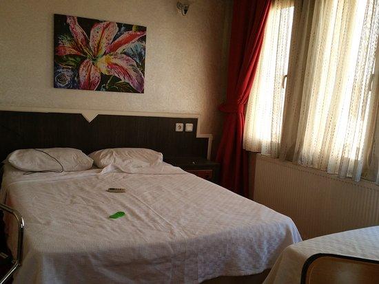 Berrak Hotel