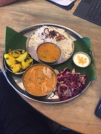 Indian Restaurants Easton Bristol