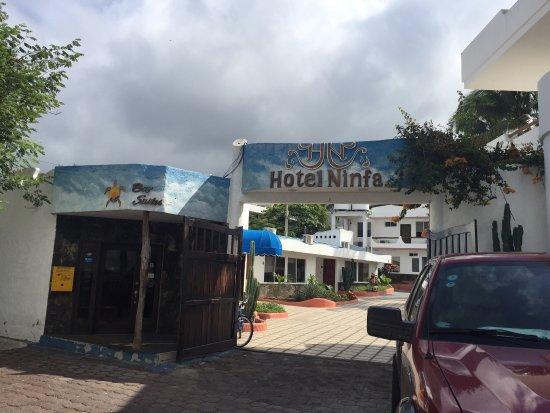 Hotel Ninfa: photo1.jpg