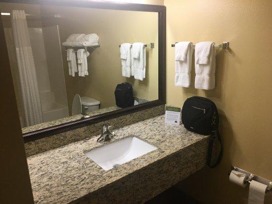 第 45 街南法哥阿美瑞辛 套房飯店照片