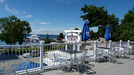 Boathouse On The Bay Sister Restaurant Reviews Phone Number Photos Tripadvisor