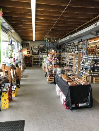 Clayton, NC: Awesome Store with a little bit of everything and very unique
