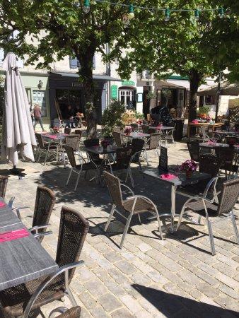 Restaurants Aubeterre Sur Dronne Alba Terra