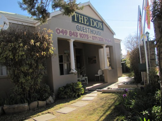 The Don Guesthouse