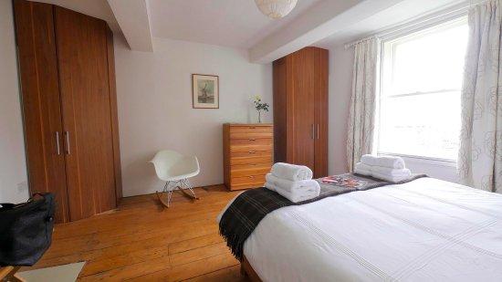 3 Princes Street: Apartment suite