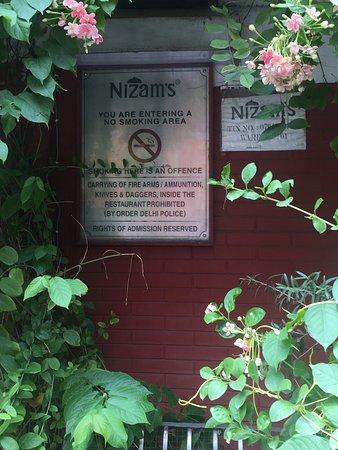 Nizam's Kathi Kabab: photo4.jpg