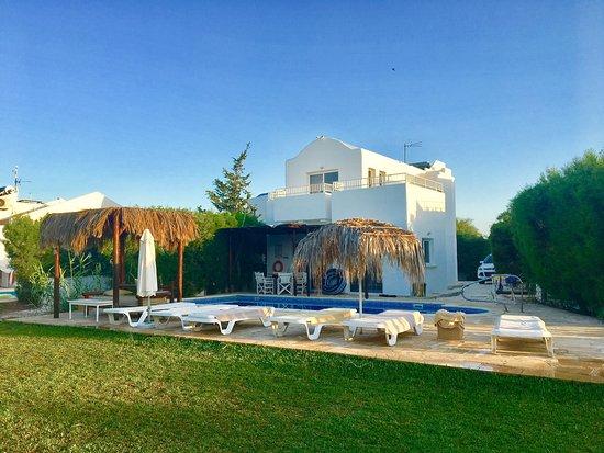 Thalassines Beach Villas Hotel: photo7.jpg