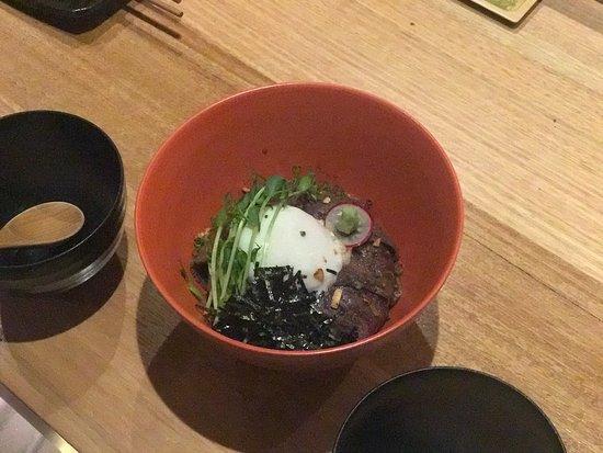Japanese Restaurant St James Perth