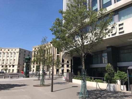 Hôtel Concorde Montparnasse: photo1.jpg