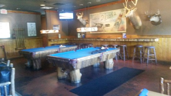 Deadwood Bar & Grill Picture