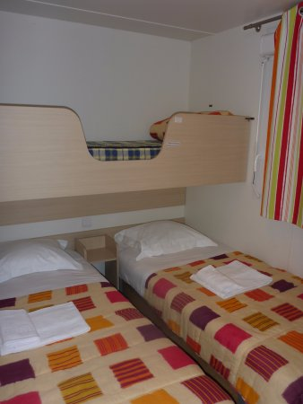 Chambre D Enfant - Picture Of Camping Sandaya Douce Quietude