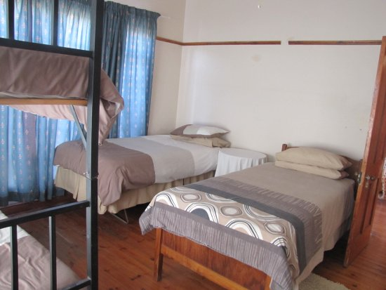 Noupoort, South Africa: Backpackers