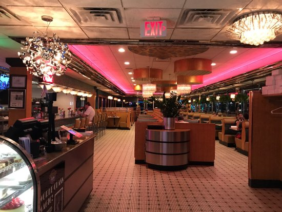 Restaurants Woodbury Heights Nj