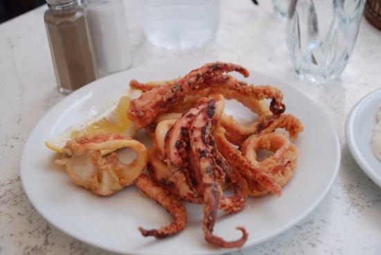 The Olive Garden Kira Panagia Restaurant Reviews Photos