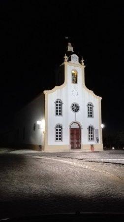 Capela de Nossa Senhora do Bom Sucesso