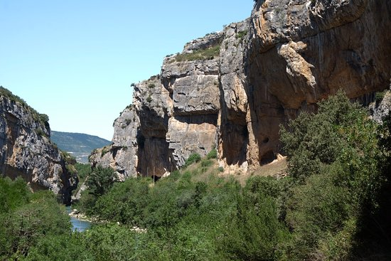 Cañones Foz de Lumbier: photo1.jpg
