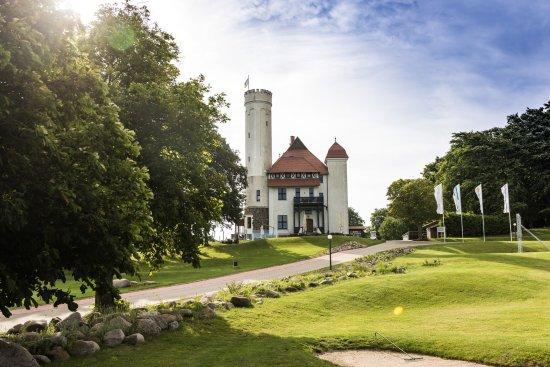 Hotel Schloss Ranzow: 18-Loch Golfplatz Schloss Ranzow