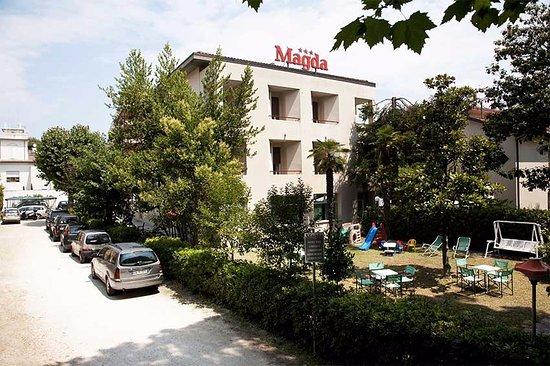 Hotel Magda Rimini