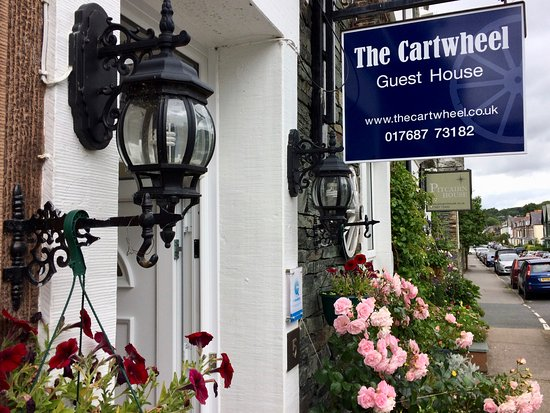 The Cartwheel Guest House Keswick