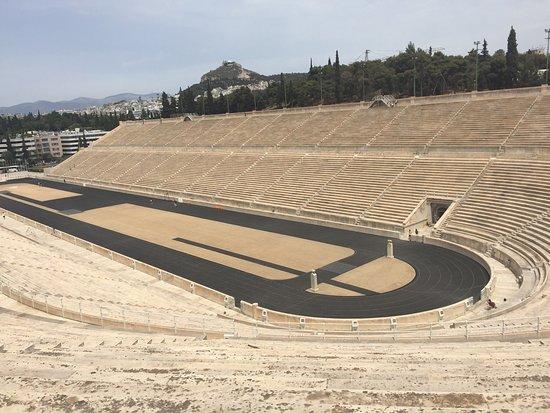 Panathenaic Stadium: photo0.jpg