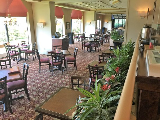 Wayne, PA: Embassy Suites by Hilton Philadelphia-Valley Forge