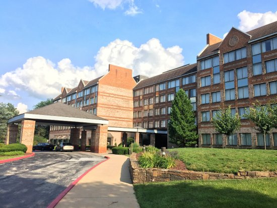 Wayne, Pensylwania: Embassy Suites by Hilton Philadelphia-Valley Forge